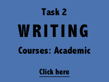 Task 2 Writing Course - Academic