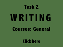 Task 2 Writing Course - General