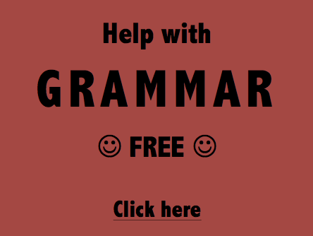 YES IELTS Grammar Articles