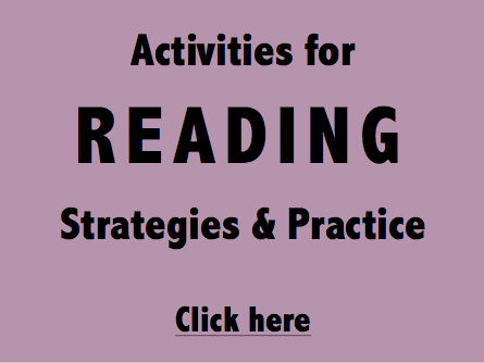 YES IELTS Reading Strategies and Practice Tasks