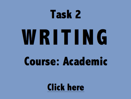 YES IELTS Writing Course Task 2 Academic